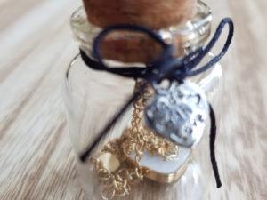 flacon cadeau bijoux acier pattesdechat.fr