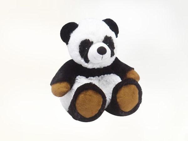 peluche bouillotte panda