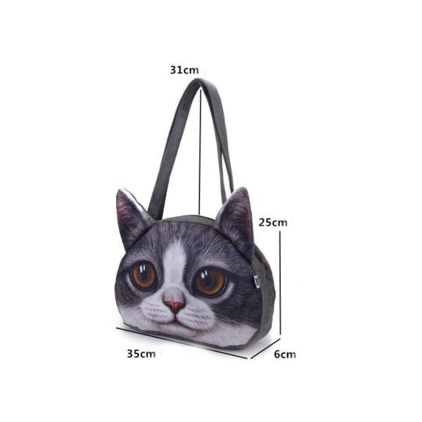 sac anse chat