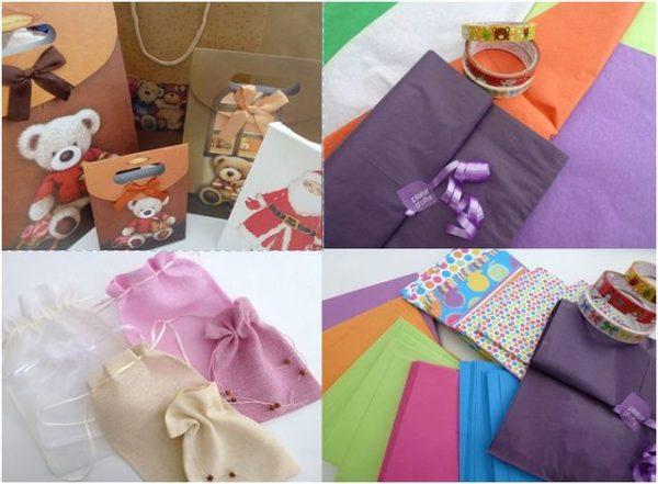 exemples emballages cadeaux boutique pattesdechat.fr envoi rapide et soigné