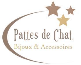 logo bijoux pattes de chat