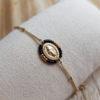 bracelet madone en boutique pattesdechat