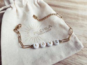 bijoux acier inoxydable en boutique pattesdechat